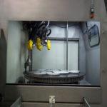 chorreadoras automáticas con agua