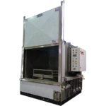 lavadoras de cesta rotativa modelo L-210