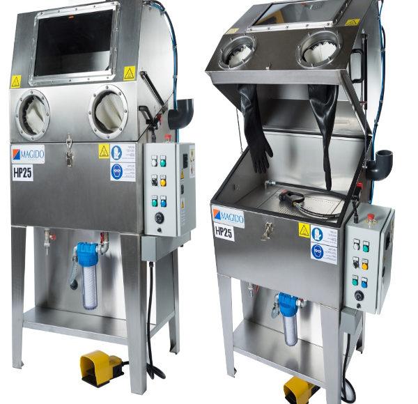 Lavadoras manuales