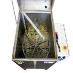 lavadoras de cesta rotativa modelo L-55