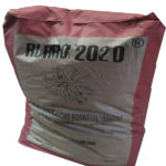 Image of aluminium silicate bag