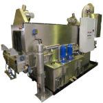 Lavadora especial y limpieza por ultrasonidos