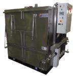 Lavadoras de cesta automáticas