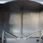Lavadoras de cesta rotativa