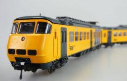 ejemplo de un tren