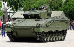 Tanque militar